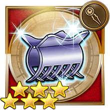 セントクリップ(FF7)/偉大なる戦士【レッドXIII超絶】の評価