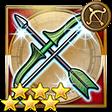 妖精の弓(FF5)