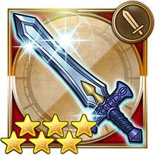 デュランダル(FFT)/信義の騎士剣【アグリアス超絶】の評価