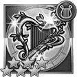 妖精のハープ(FF4)