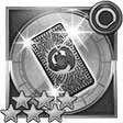 竜のカード(FF零式)