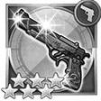 重魔装銃(FF零式)