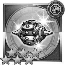 ウォーターボンバー(FF10)