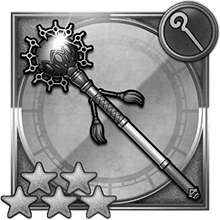 大召喚士の長杖(FF10)