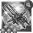 メタルナックル(FF3)