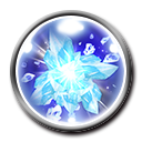 真の魔法・凍界