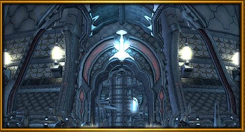 【FF14】魔導城プラエトリウム1(ヒストリー&フォース)ダンジョン攻略