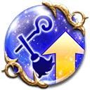 魔道の老手の効果詳細と評価