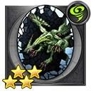 銀竜(FF9)の評価と魔石効果