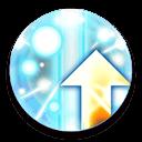 青き星の聖剣