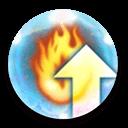 火のクリスタルの力