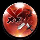 剣闘士の秘剣