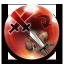 地の魔法剣の神技