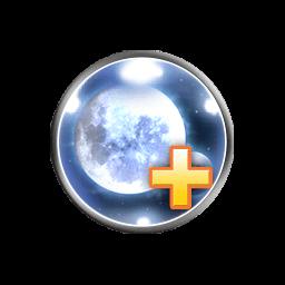 月の民の力