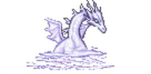 ミストドラゴン