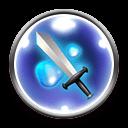 ウォータ剣