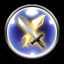 サンダー剣