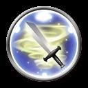 トルネド剣