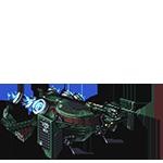 飛空戦車グライフ