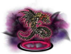 カイザードラゴン