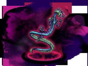 【深淵】エフレイエ=オルタナ(リレイズの記憶)の倒し方と攻略パーティ