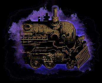 マルチ魔列車