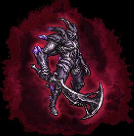 【凶++】闇の王