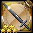 神殿騎士団制式長剣