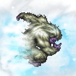 【凶++】雪男