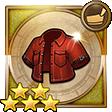 エアリスのジャケット