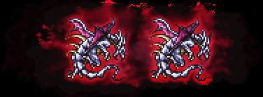 【凶++】ホワイトドラゴン