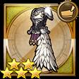女神の騎士モデル(FF13)