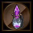 魔力の結晶水