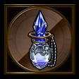 防御の結晶水