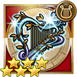 妖精のハープ【IV】
