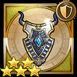 クリスタルの盾【IV】