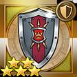 王立騎士団制式盾