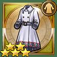 銀糸のコート【FFT】