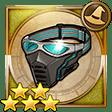 ゴーグルマスク【XIII】