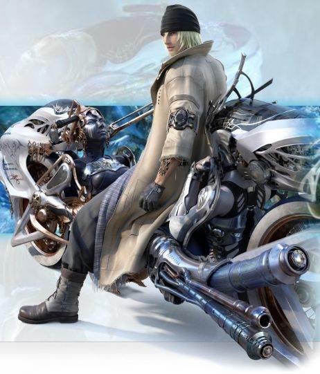 スノウバイク