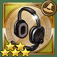 神羅式ヘッドセット(FF7)