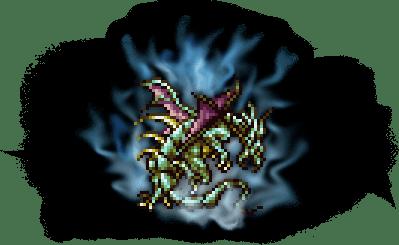 【獄級】ドラゴンゾンビ(FF1)の攻略とおすすめパーティ
