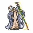 森の老賢者