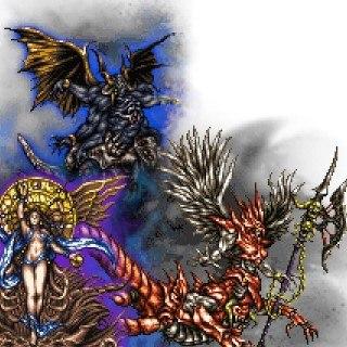 【超越】三闘神