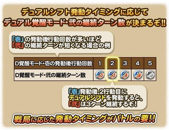 デュアル覚醒奥義5