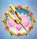 愛と行動と知恵の槍