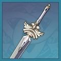 黎明の神剣