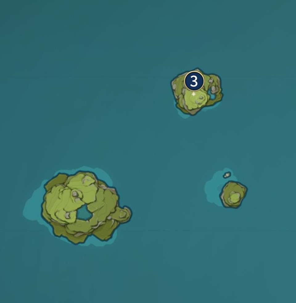 ボロボロ島