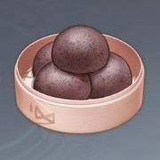 米まんじゅう