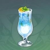 ミントベリージュース